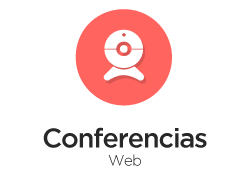 CONFERENCIAS WEB